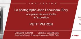 Petit Patron expo photos