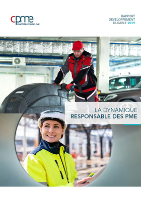 Rapport Developpement durable 2019