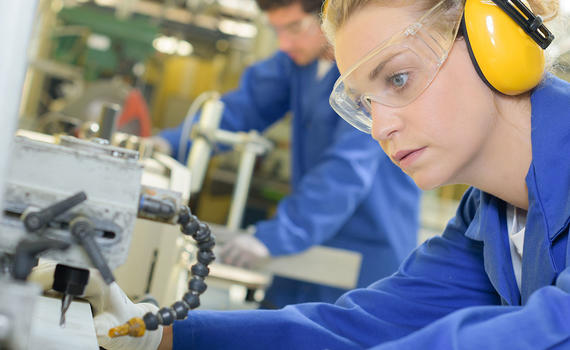 industrie PME relance